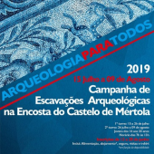 Arqueologia para todos em Mértola