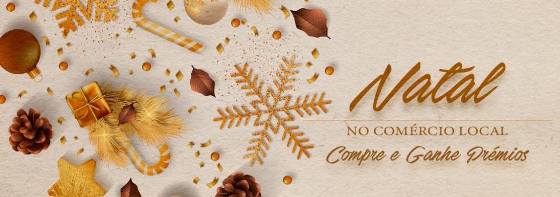 Natal no Comércio Local de Mértola