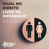 Dia Municipal para a Igualdade