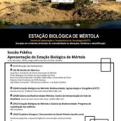 Estação Biológica de Mértola