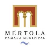 Comunicado do Presidente da Assembleia Municipal de Mértola