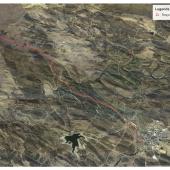 Estrada Municipal 509 - Cruzamento do Monte Palma e S. João ...