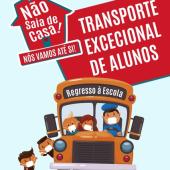 Câmara de Mértola assegura transporte dos alunos do 11.º e 1...