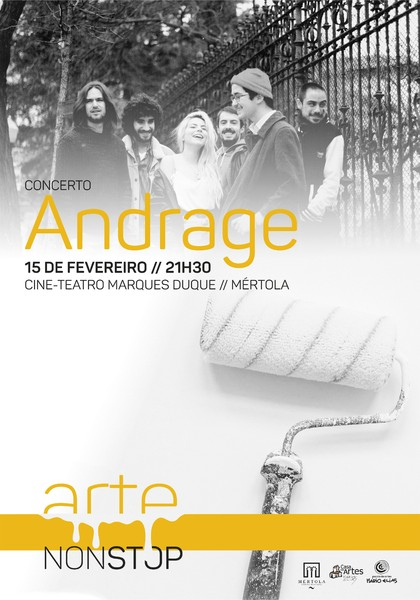 Concerto Andrage