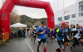 Trilhos de Mértola - Trail Run
