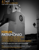 Fórum do Património